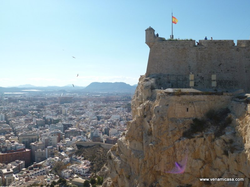Alicante, cultural programs,homestay (20)