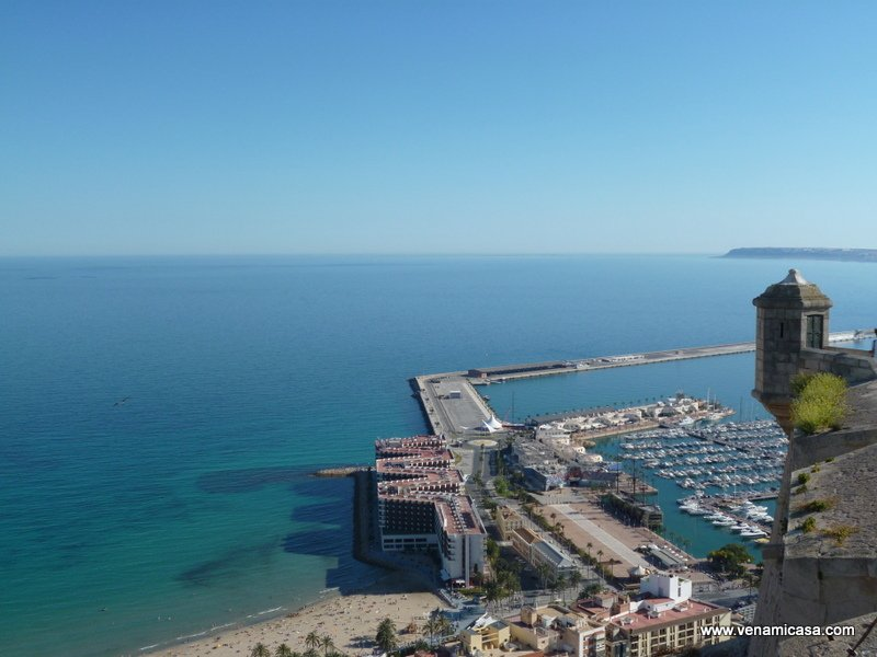 Alicante, cultural programs,homestay (22)