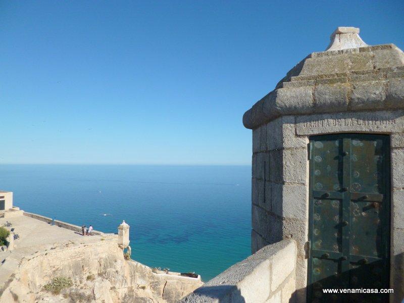 Alicante, cultural programs,homestay (3)