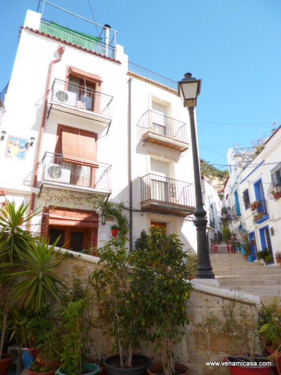 Alicante, cultural programs,homestay (7)