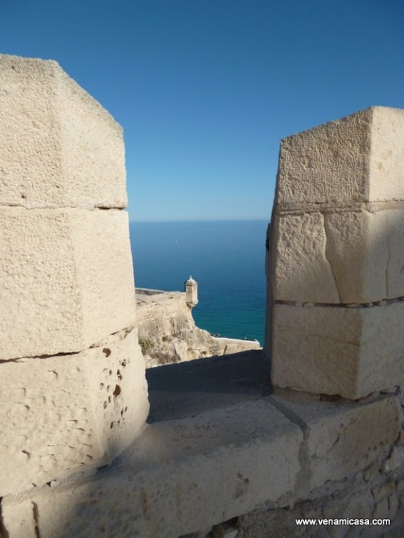 Alicante, cultural programs,homestay (1)