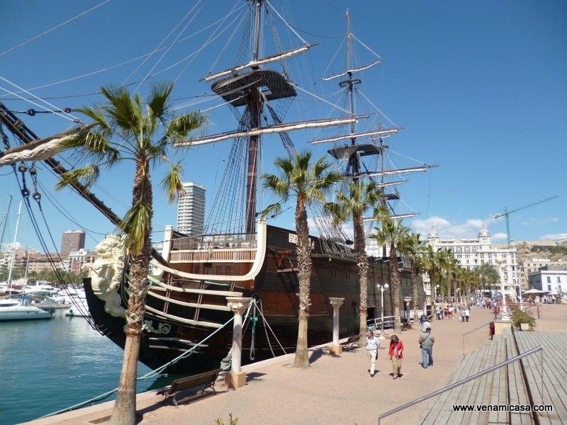 Alicante, cultural programs,homestay (11)