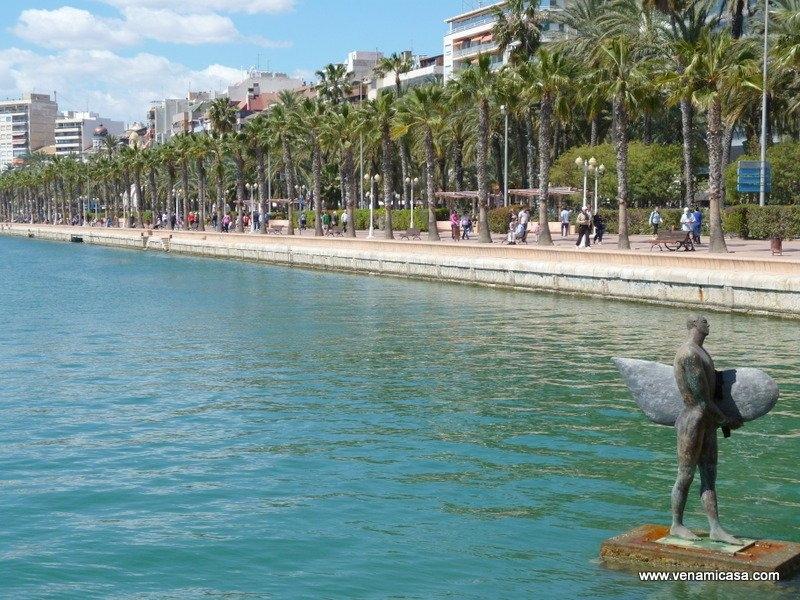Alicante, cultural programs,homestay (13)