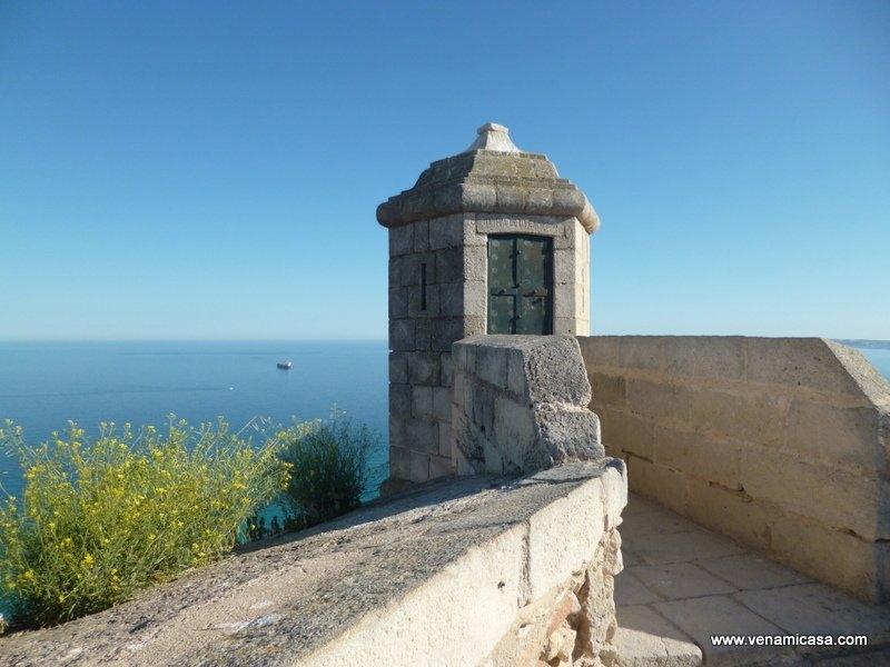 Alicante, cultural programs,homestay (4)