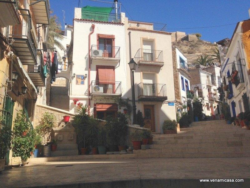 Alicante, cultural programs,homestay (8)