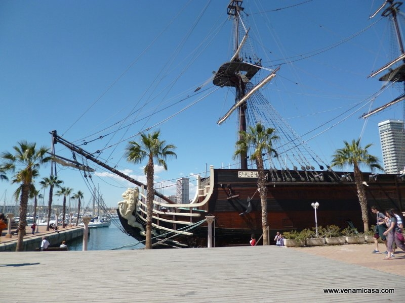 Alicante, cultural programs,homestay (9)