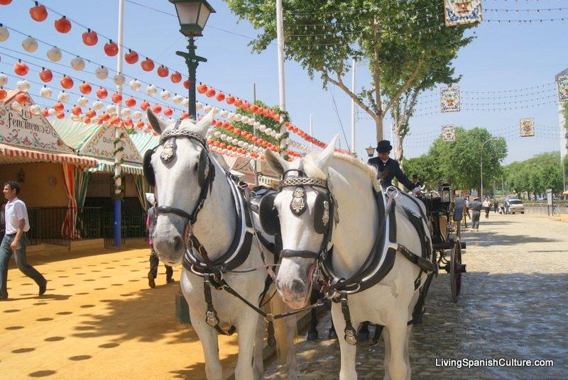 Feria de Sevilla,Spain,Espagne,horseman,cavalier (5)