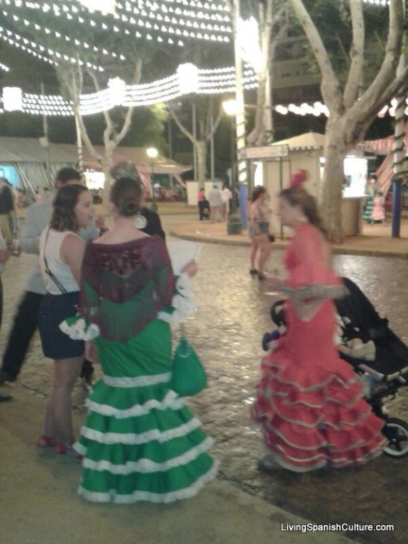 Feria de Sevilla,Spain,Espagne,living the feria (1)