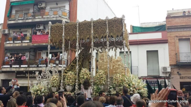 Holly Week,Seville,Spain (1)