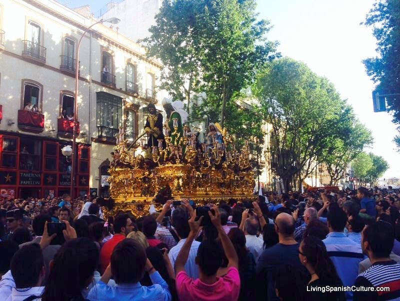 Holly Week,Seville,Spain (5)