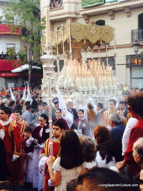 Holly Week,Seville,Spain (7)