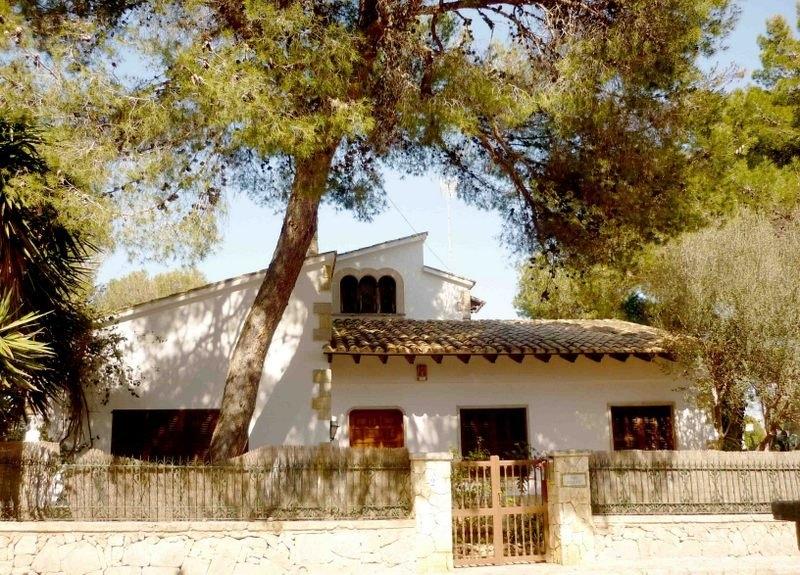 Spanish School in Mallorca