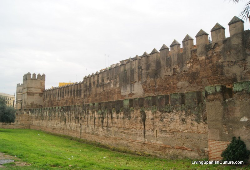 Sevilla Walls