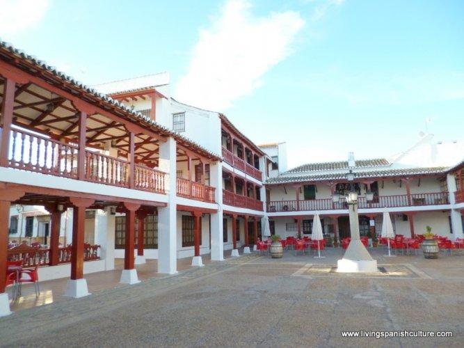 Puerto Lapice, Ciudad Real (1)