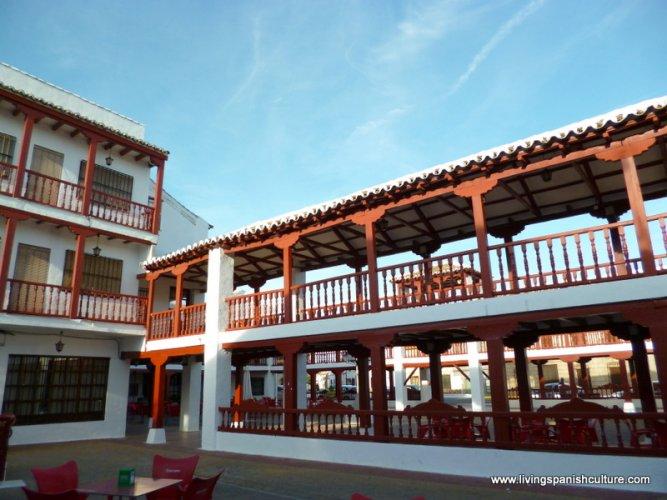 Puerto Lapice, Ciudad Real (2)