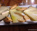 Cheese from La Mancha