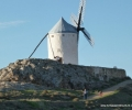 Consuegra. Windmills & city (12)