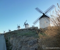 Consuegra. Windmills & city (15)