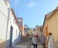 Consuegra. Windmills & city (4)