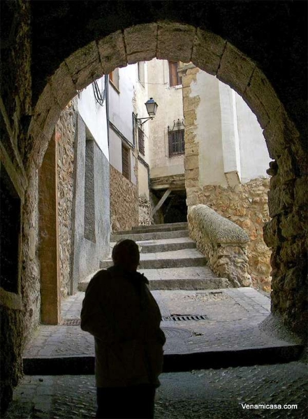 Ronda's Street