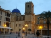 Elche Major Square