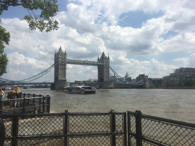 English abroad-London (2)