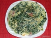 spanish-omelette-of-iberian-hamspinach-and-tender-garlics