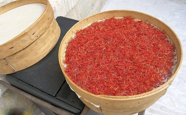 dried-process