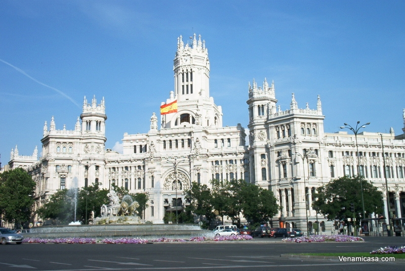 banc-of-spain-and-la-cibeles