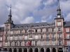 plaza-mayor, Madrid