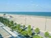 valencia-beach-and-promenade, Valencia