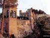 A view to the castle, Xativa, Valencia