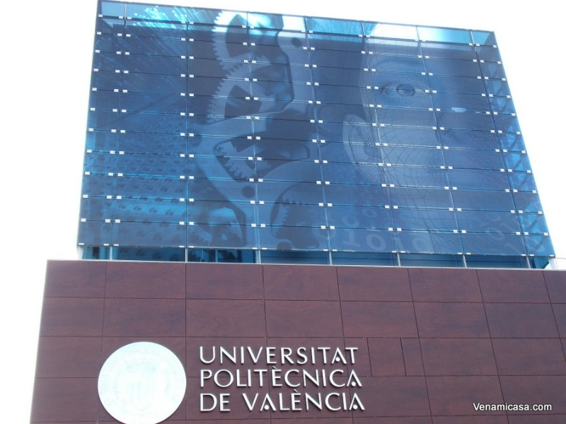 Get all infomation about universidad politecnica de for Piscina upv valencia