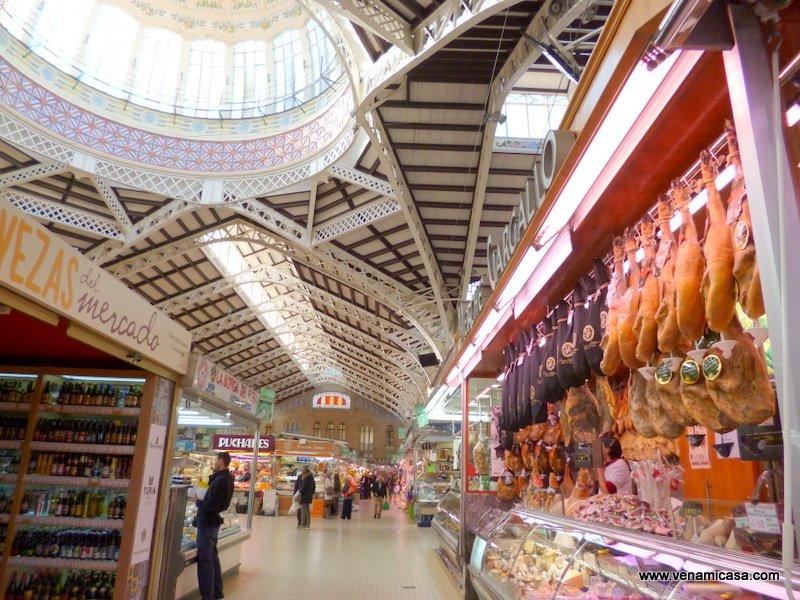 Valencia,Spain,cultural programs,homestay (6)