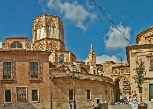 Valencia,Spain,cultural programs,homestay
