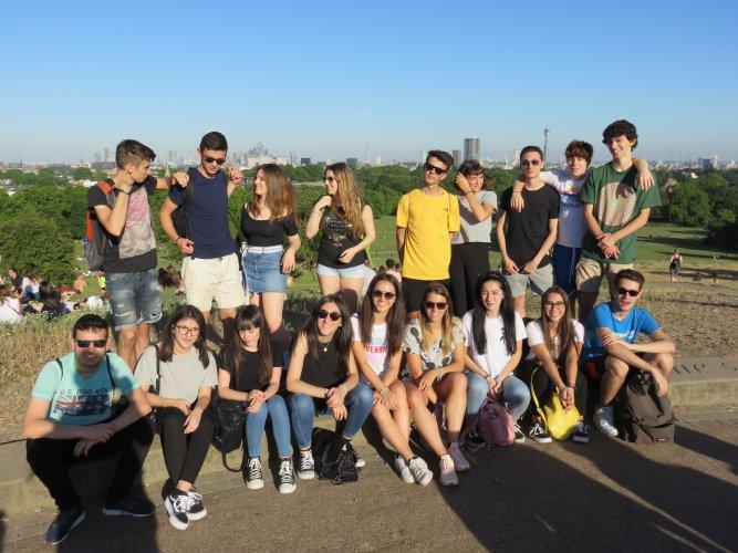Volunteering in London (3)