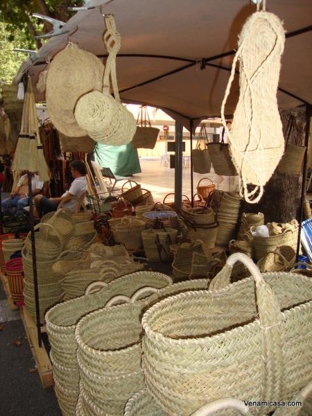 Xativa Craft fair