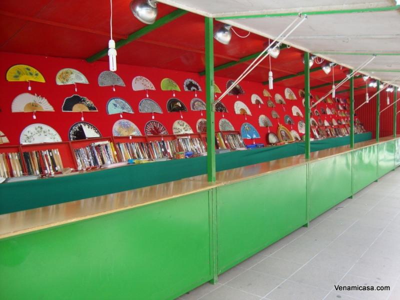 Cratf Fair