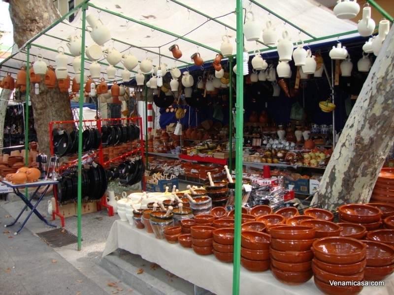 Xativa August Fair