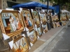 Craft Fair in Xativa