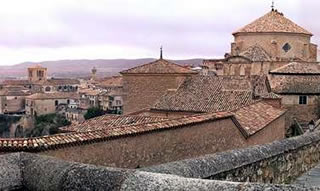 Cuenca.Unesco World Heritage