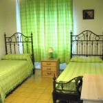 <!--:en-->Homestay Sevilla, Spain, Virgen de la Antigua Street<!--:-->