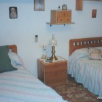 <!--:en-->Homestay Valencia, Spain, Pedagogo Pestalozzi Square<!--:-->