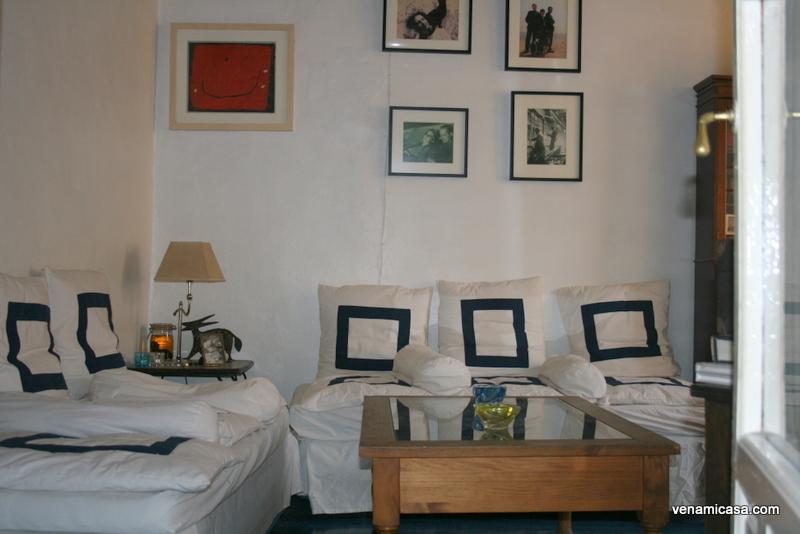 Ven A Mi Casa 187 Homestay Sevilla Spain Dean Lopez Cepero St