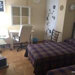 <!--:en-->Homestay Madrid, Spain, Sirio St.<!--:-->