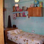 Homestay Madrid,Spain,Vizcondeasilos,single1