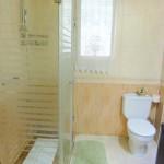 Homestay Valencia, Spain, P i Valero, bath 2