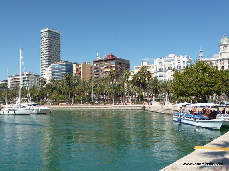 Alicante, cultural programs,homestay (12)