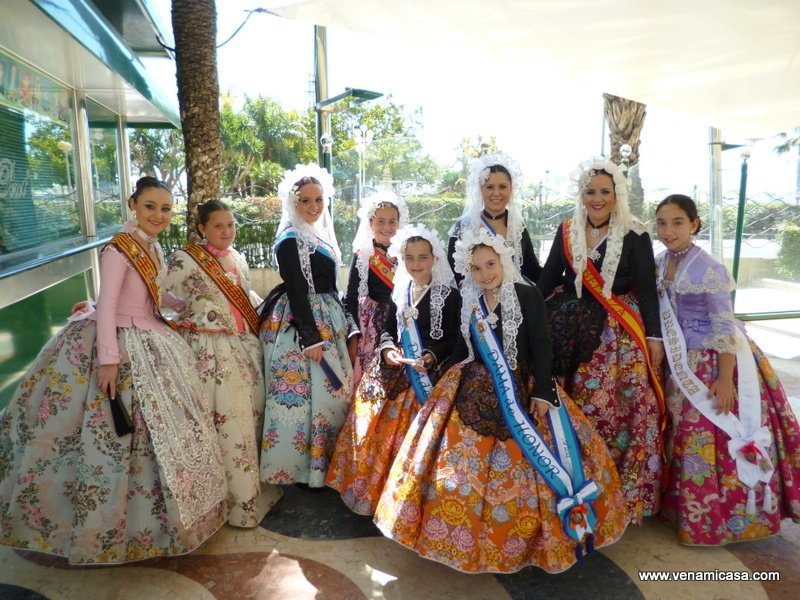 Alicante, cultural programs,homestay (14)