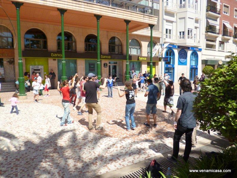 Alicante, cultural programs,homestay (16)